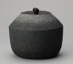 〈準大賞〉 水指 鈴木 篤夫(岡山県)